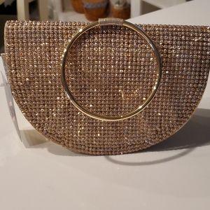 NWT Dazzling Nina Handbag